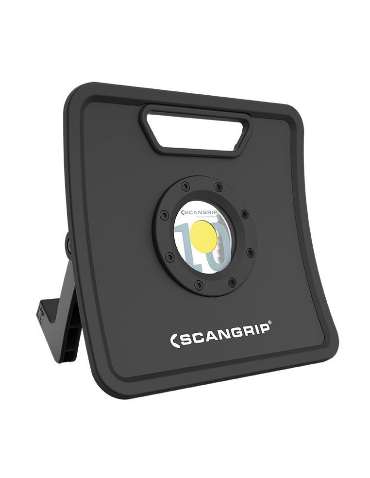 Scangrip NOVA 10K LED šviestuvas
