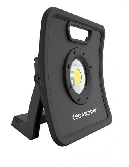 Scangrip NOVA 5K LED šviestuvas