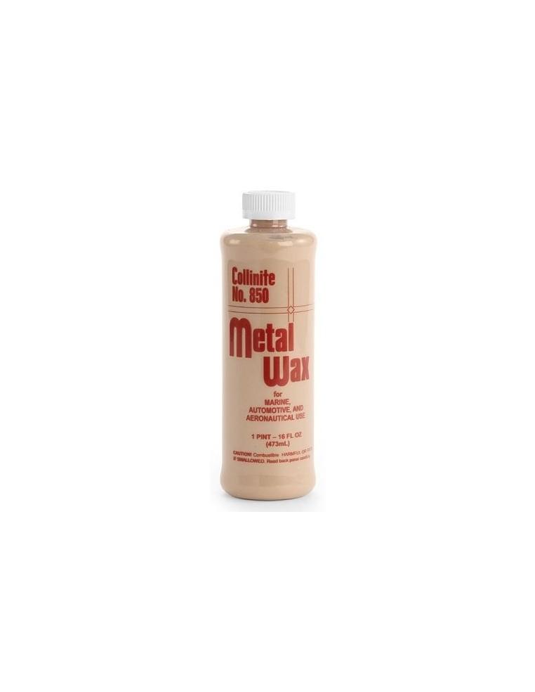 Collinite Metal Wax 473 ml