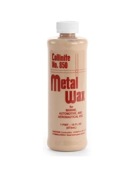 Collinite metalo vaškas nr.850