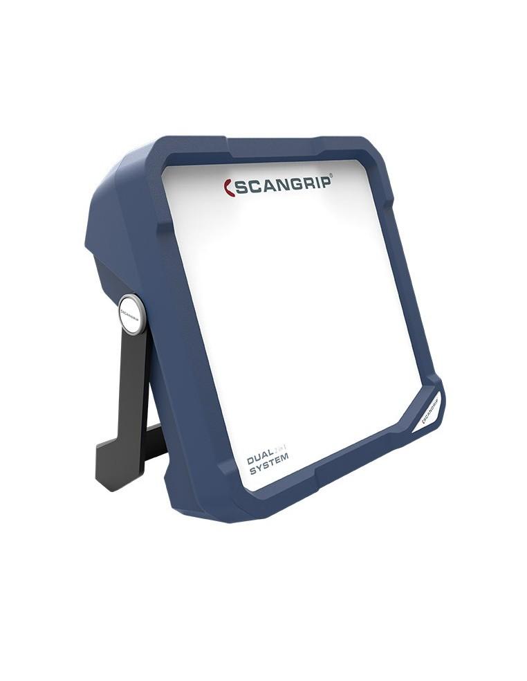 Scangrip VEGA 1500 CR šviestuvas