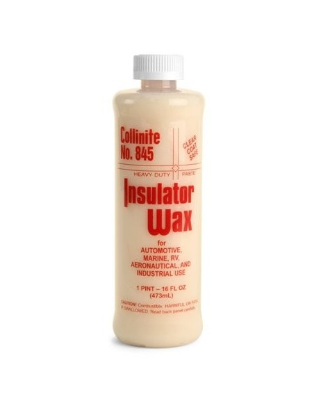 Collinite Insulator Wax no.845  473 ml