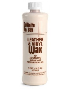 Collinite Leather and Vinyl Wax 473 ml