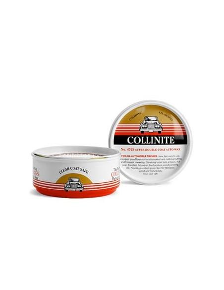 Collinite Super DoubleCoat no.476 Auto Wax  266 ml