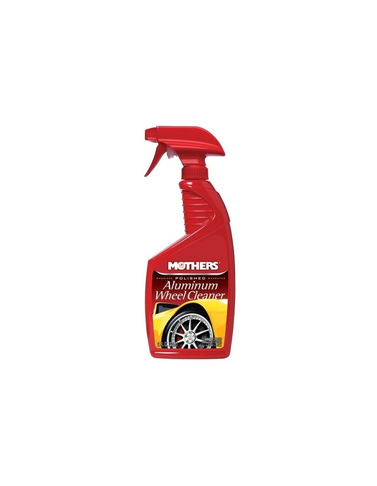 Mothers Aluminium Wheel Cleaner 710 ml