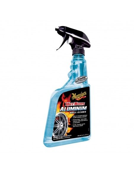 Meguiar's Hot Rims Aluminum Wheel Cleaner 710 ml