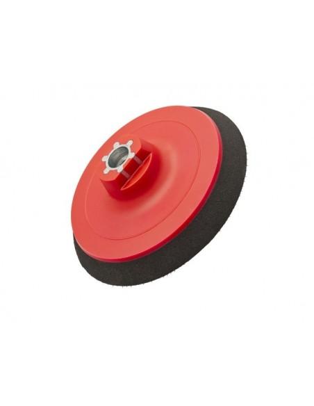 Flexipads polishing pad 125mm Spot M14  SOFT