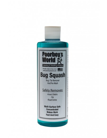 Poorboy's World Bug Squash - Concentrate
