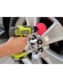 Flexipads 70mm Wheel Polishing Ball